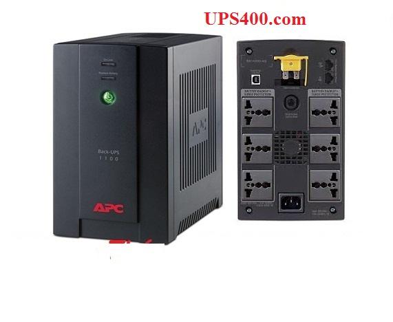 Bộ lưu điện UPS offline cho máy tính PC