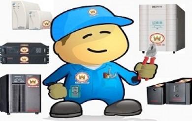 Lời khuyên dành cho bạn khi sửa chửa bộ lưu điện UPS